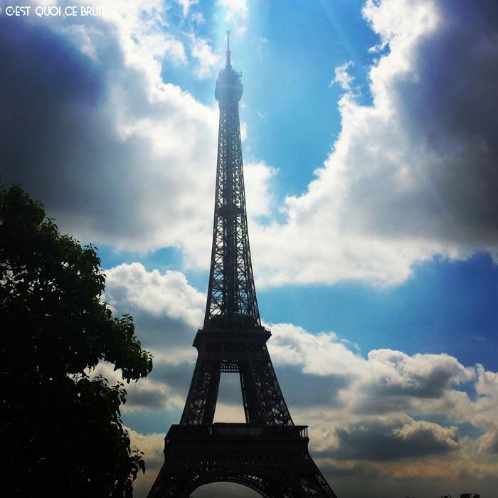L'été des blogueuses : en vacances à Paris entre filles