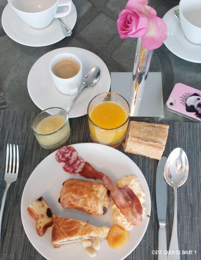 Séjour Bien-Etre à l'hôtel Miramar Crouesty