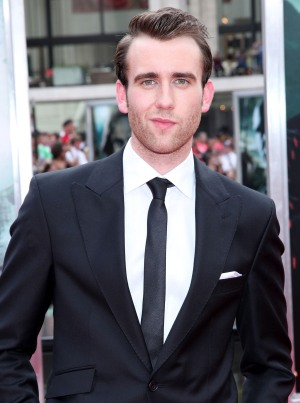 Ces moches devenus sexys : Matthew Lewis Neville de Harry Potter