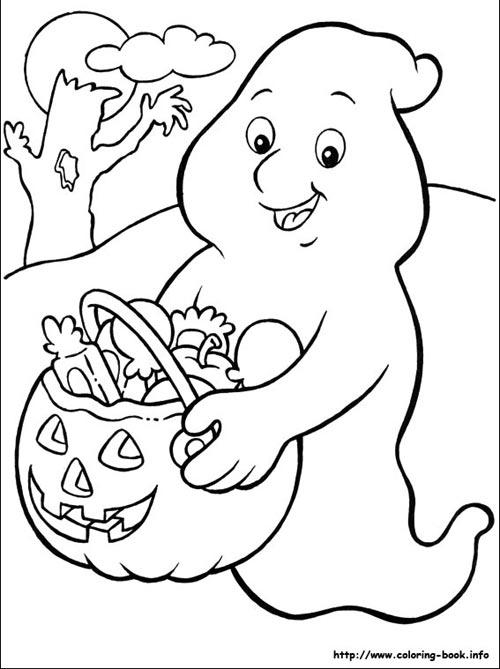 Coloriage d 39 halloween imprimer gratuitement - Imprimer coloriage halloween ...