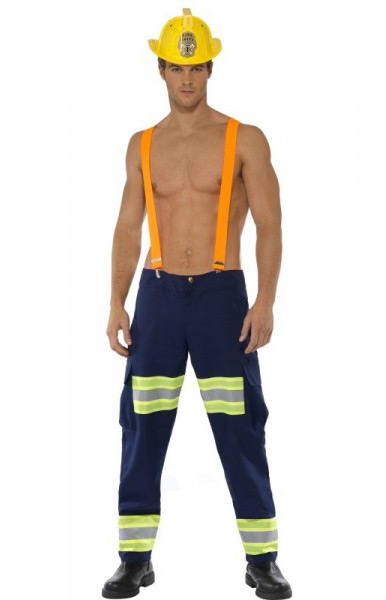 Un déguisement d'homme sexy pour Halloween, c'est possible ?