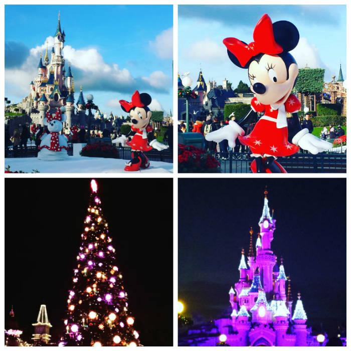 Disney pour Noël