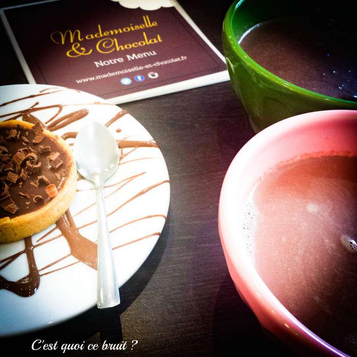 WE en famille à Montpellier (adresses sympas) : mademoiselle et chocolat