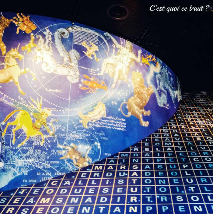 Visiter Montpellier en famille : le planétarium Galilée