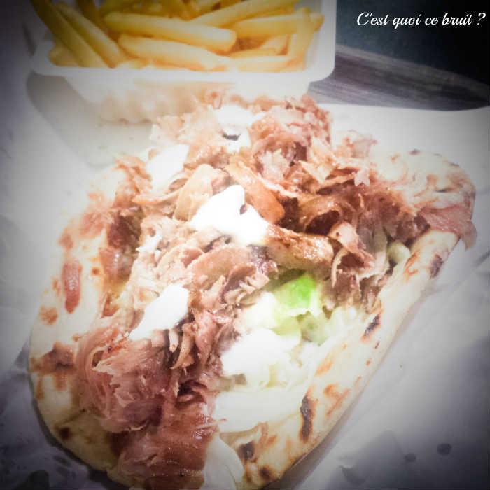Adresses sympas à Montpellier ! où manger un bon kebab ?