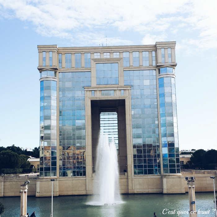 Adresses sympas à Montpellier pour un week-end en famille