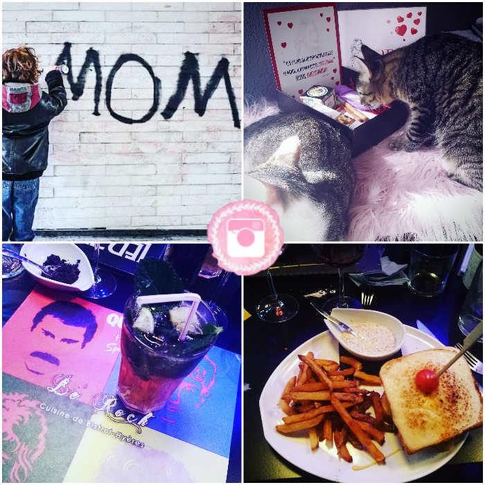 Maman blogueuse du Var