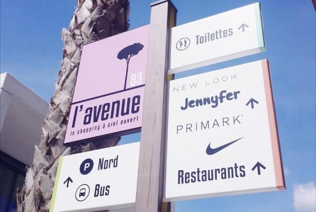 Découverte de l'Avenue 83 La Valette - Toulon en avant-première : photos