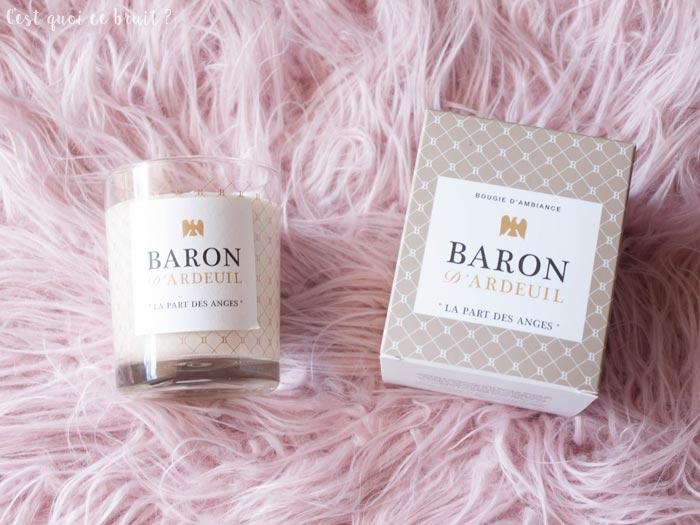 bougie-baron