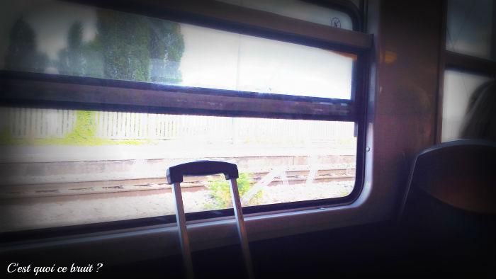 Train annulé, la galère de la SNCF