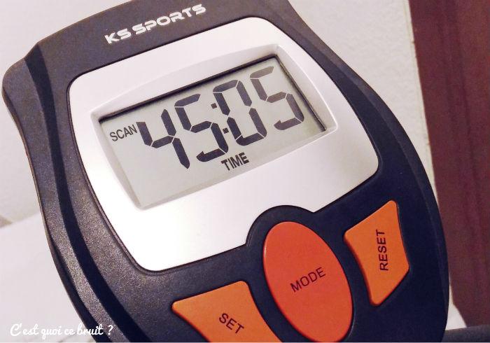 Perdre 5 kilos avec le sport