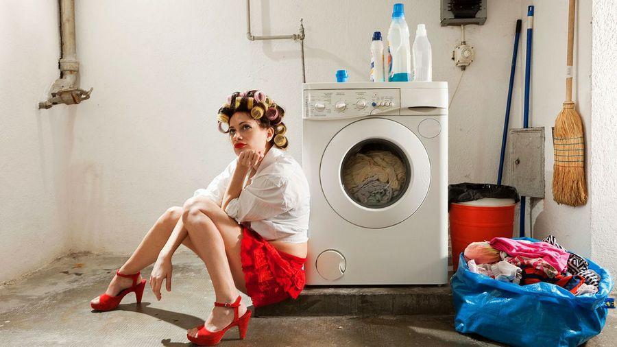 partage des tâches ménagères en 2016
