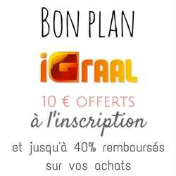 10 € offerts