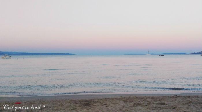 Organiser un anniversaire pique-nique à la plage