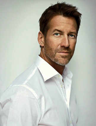 James Denton acteur sexy de série tv