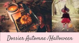 Spécial Hallowenn : costumes, recettes, DIY