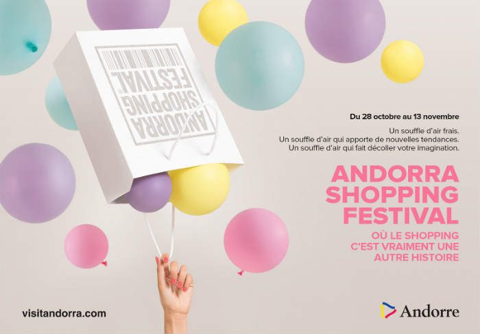 Andorra Shopping Festival 2016