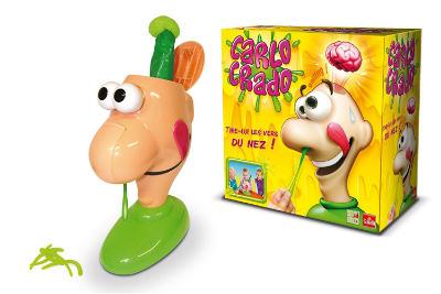 Pires jouets à offrir aux enfants : Carlo Crado