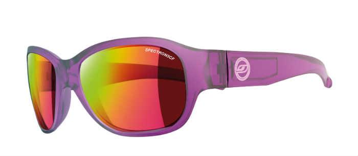 Protéger ses yeux d'enfant au ski avec les lunettes Julbo