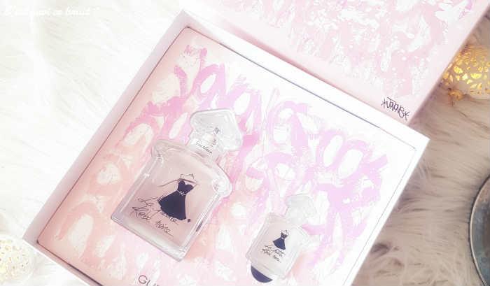 Le bon plan parfum : Parfumdo : Ma petite robe noire de Guerlain