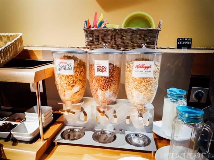 5 bonnes raisons de dormir à l'hôtel Holiday Inn Marne-la-Vallée