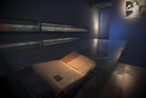 Visiter le musée Anne Franck à Amsterdam