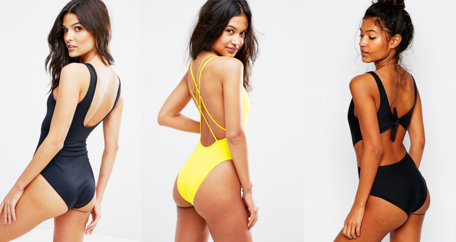 Body positive : Asos ne retouche plus les vergetures