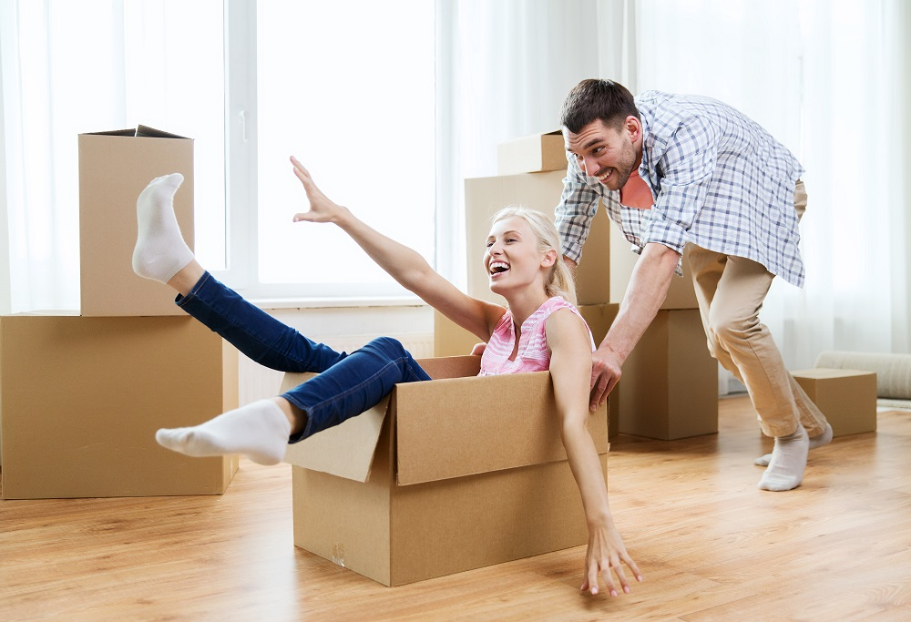 Mes 7 conseils pour réussir son déménagement