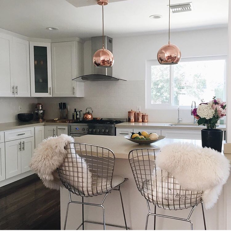 Pinterest Kitchen Decor Ideas: Inspiration Cuisine Scandinave