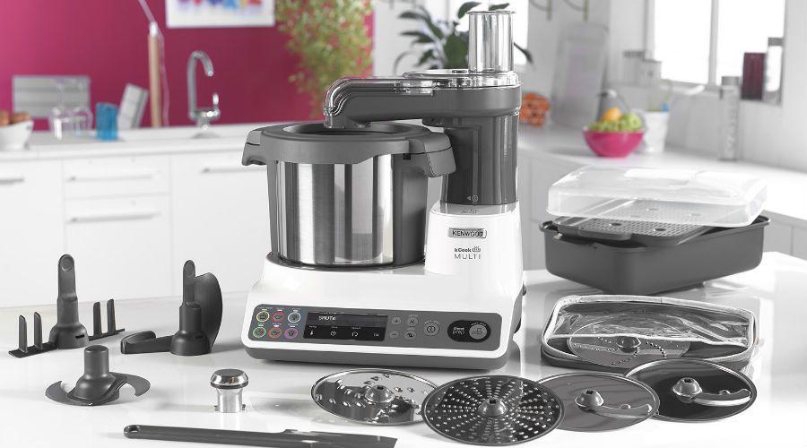 8 bonnes raisons de s'offrir un K cook Multi