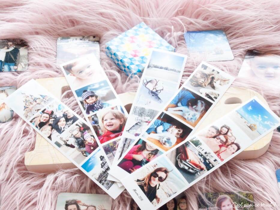 Cheerz photos souvenirs