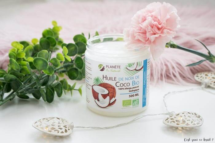 L'huile de coco, ce produit miracle !