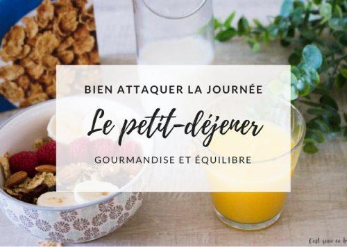 Sur mon blog, je te propose une recette de petit-déjeuner gourmand et équilibré à base de Special K et de fruits. Parfait pour bien attaquer la journée.