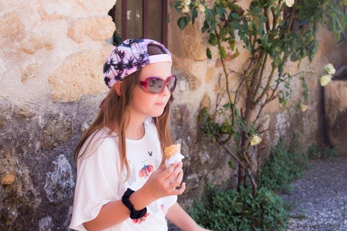 Voyage Luberon en famille : Lourmarin