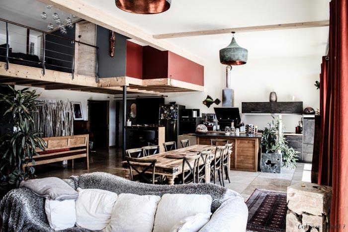 changer sa maison pour les vacances amazing awesome. Black Bedroom Furniture Sets. Home Design Ideas