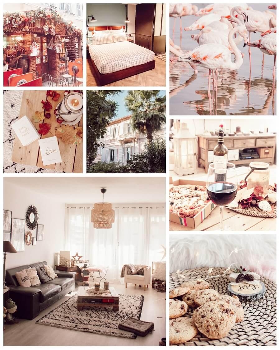 la vie jolie novembre sur le blog