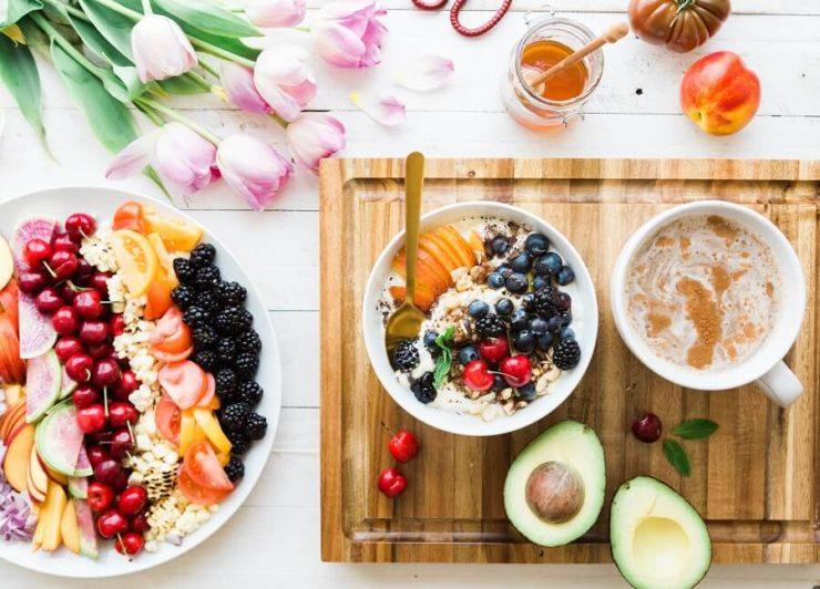Mes 5 astuces pour manger mieux