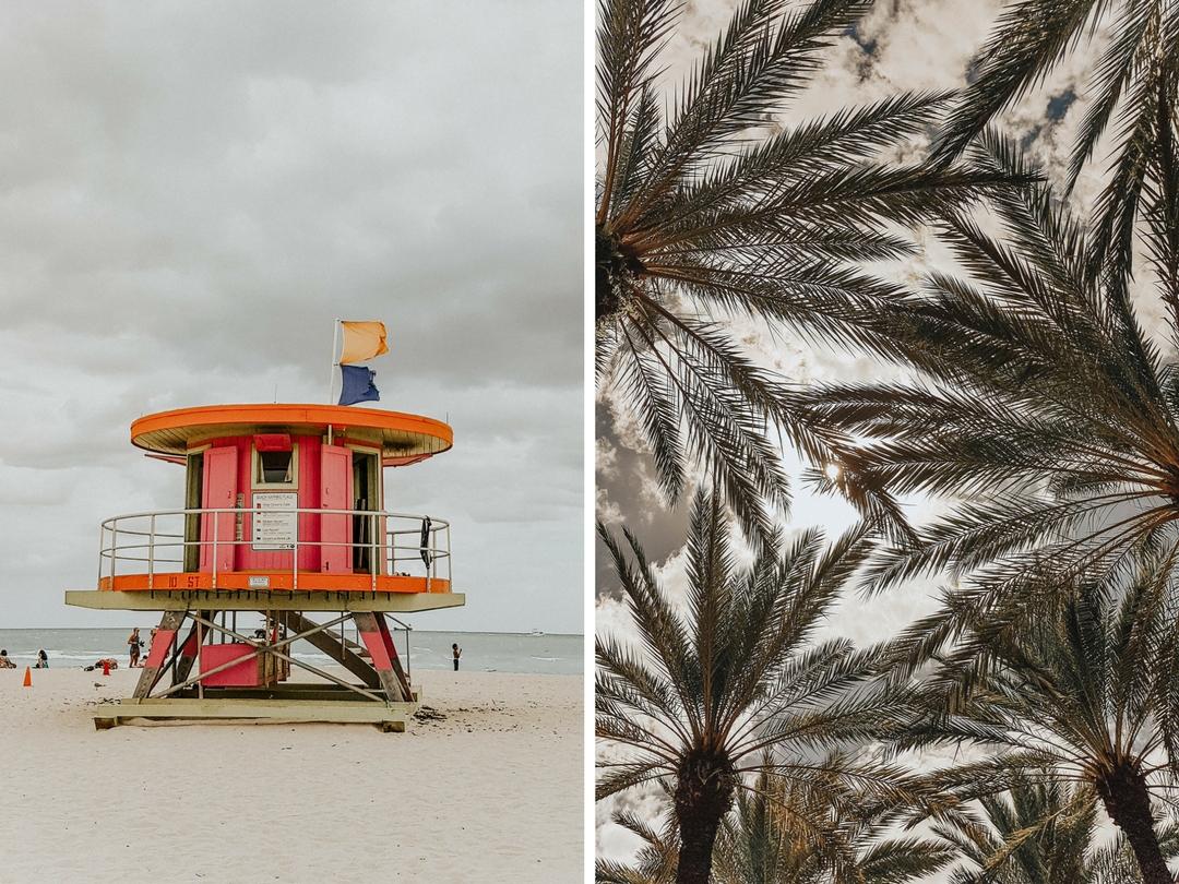 Voyage à Miami Beach entre copines