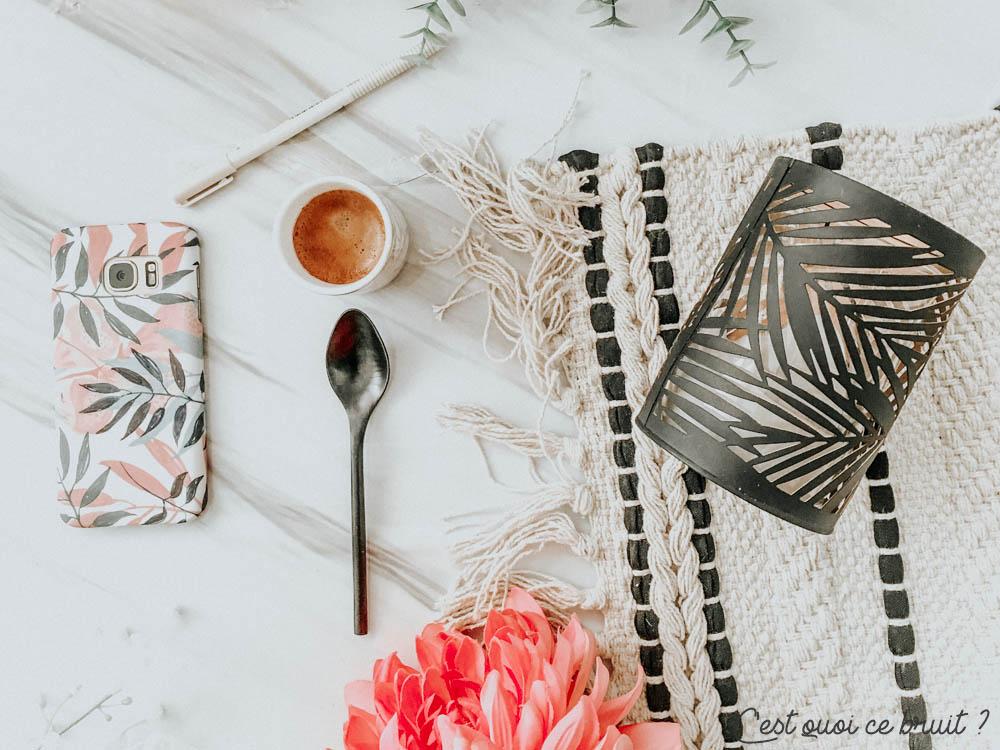 Café saveurs et bienfaits