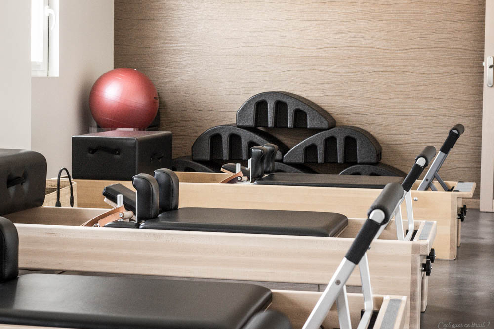 comment j 39 ai kiff la m thode pilates. Black Bedroom Furniture Sets. Home Design Ideas