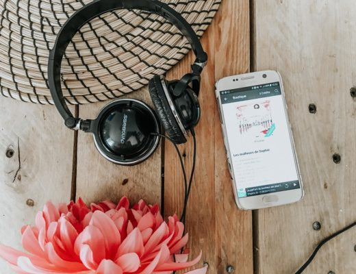 Occuper les enfants pendant les trajets des vacances avec les livres audio