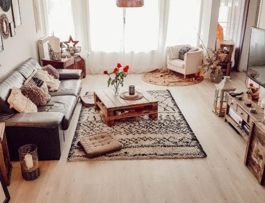 Poser du sol stratifié pour relooker son appartement