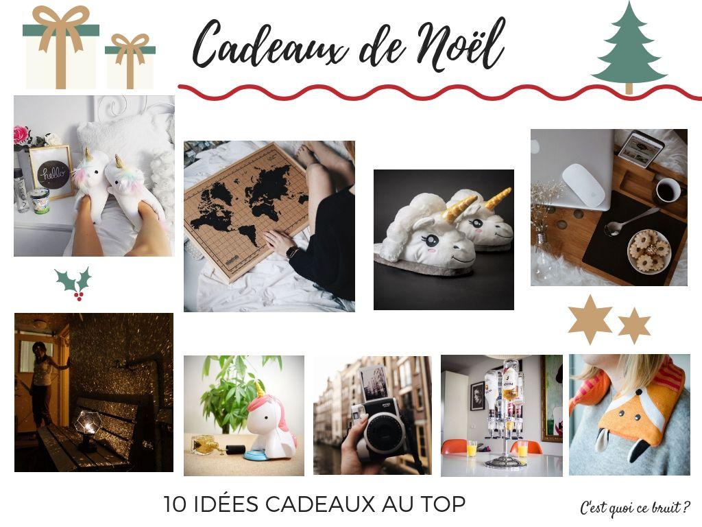 10 id es de cadeaux offrir no l une super maman moi quoi concours. Black Bedroom Furniture Sets. Home Design Ideas