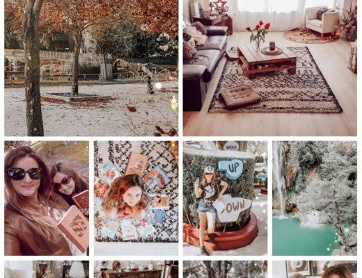 La vie jolie, septembre sur le blog (famille)