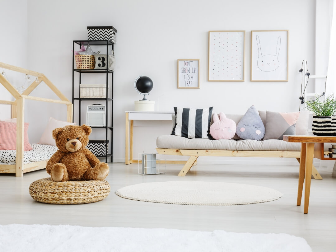 15 achats d co pour une chambre d 39 enfant canon aliexpress single day. Black Bedroom Furniture Sets. Home Design Ideas