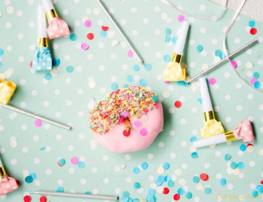 15 idées pour fêter l'anniversaire de votre enfant