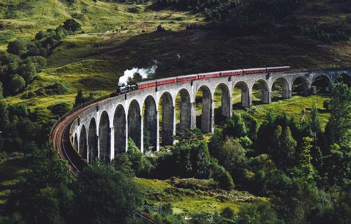 Ma bucket list de voyages en famille 2019, l'Ecosse et les Highlands