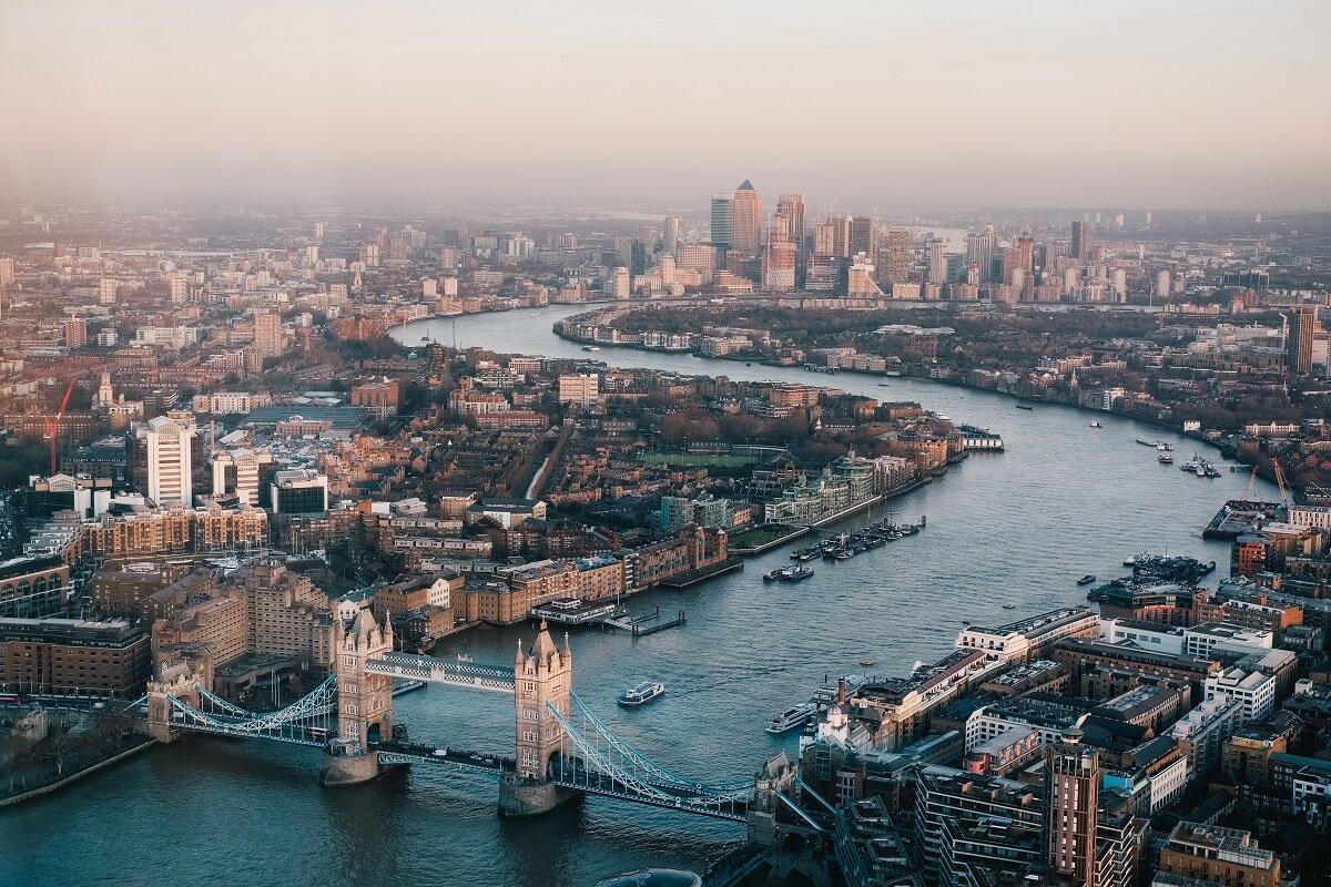 Ma bucket list de voyages en famille 2019, Londres